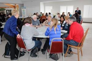 Climate Change Adaptation Workshops