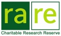 rare-logo_colour_with-charitable-research-reserve