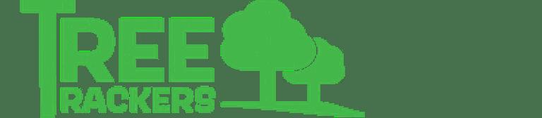 Logo for TreeTrackers.ca